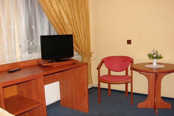 Hotel Lech - фото 6
