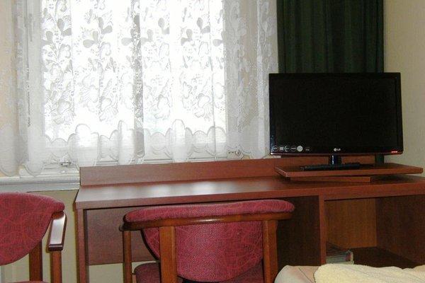 Hotel Lech - фото 7