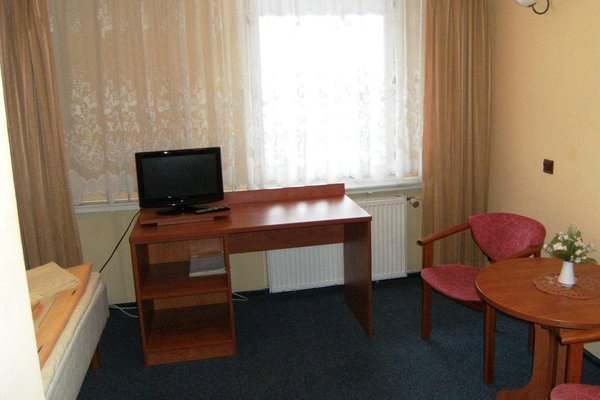 Hotel Lech - фото 8