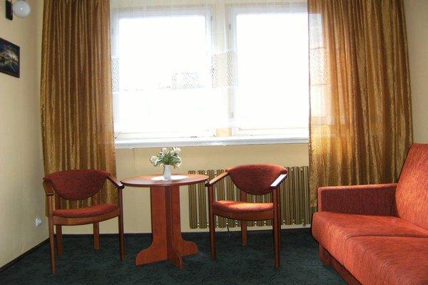 Hotel Lech - фото 9