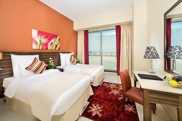 Abidos Hotel Apartment Dubai Land - фото 1