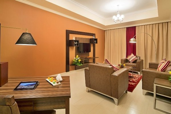 Abidos Hotel Apartment Dubai Land - фото 15