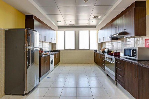 Abidos Hotel Apartment Dubai Land - фото 16