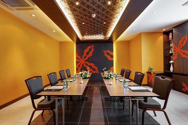 Abidos Hotel Apartment Dubai Land - фото 19