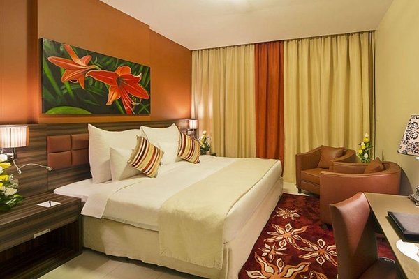 Abidos Hotel Apartment Dubai Land - фото 2