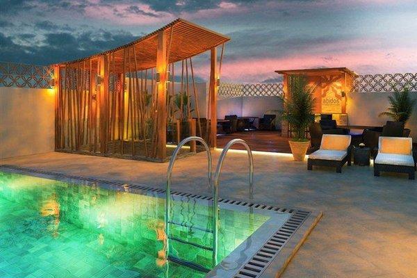 Abidos Hotel Apartment Dubai Land - фото 20