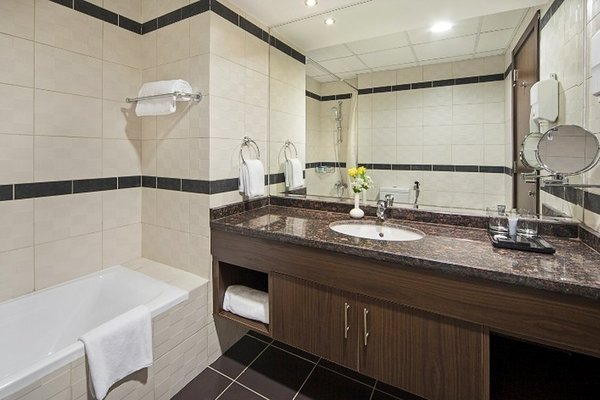 Abidos Hotel Apartment Dubai Land - фото 6