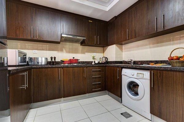 Abidos Hotel Apartment Dubai Land - фото 7
