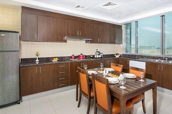 Abidos Hotel Apartment Dubai Land - фото 9