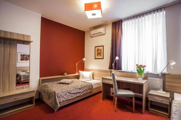 Hotel Arsenal - фото 1