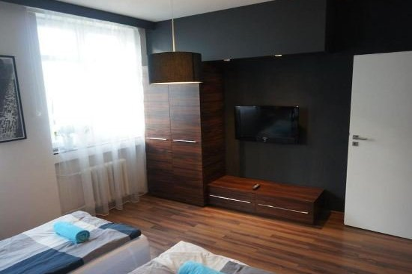 Apartamenty Black&White - фото 1