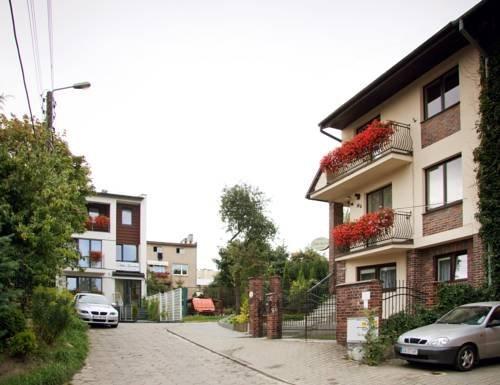 Villa Gardena - фото 21