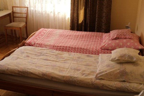 Pokoje Goscinne Blisko Morza - фото 1