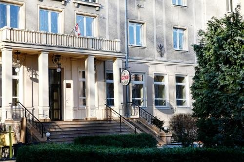 Hotel Dom Marynarza - фото 23
