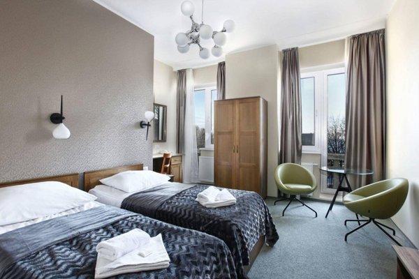 Hotel Dom Marynarza - фото 1