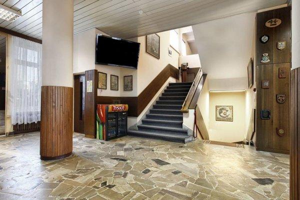 Hotel Dom Marynarza - фото 14