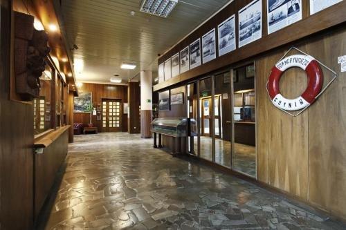 Hotel Dom Marynarza - фото 15