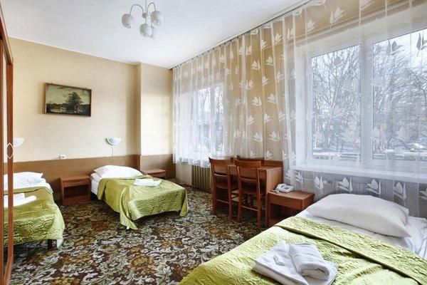 Hotel Dom Marynarza - фото 2