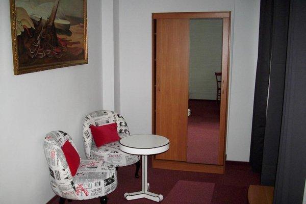 Hotel Dom Marynarza - фото 3