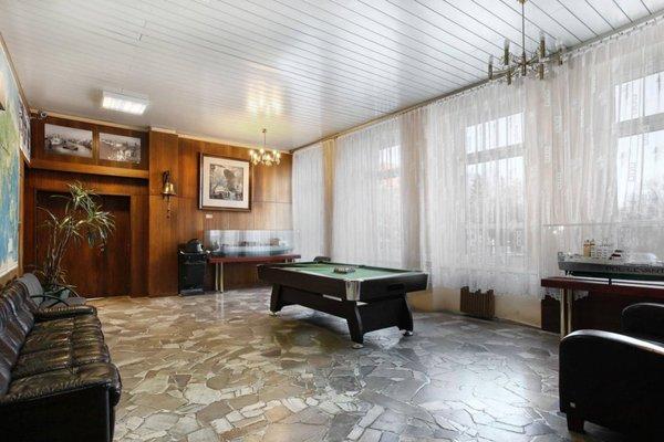 Hotel Dom Marynarza - фото 5