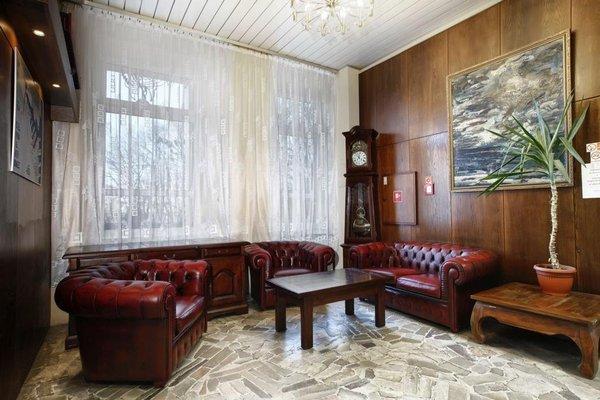 Hotel Dom Marynarza - фото 7