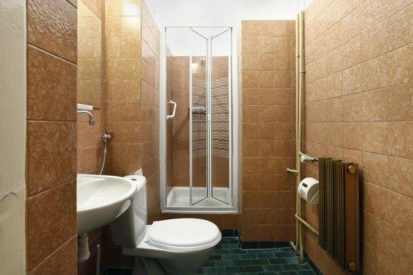 Hotel Dom Marynarza - фото 9