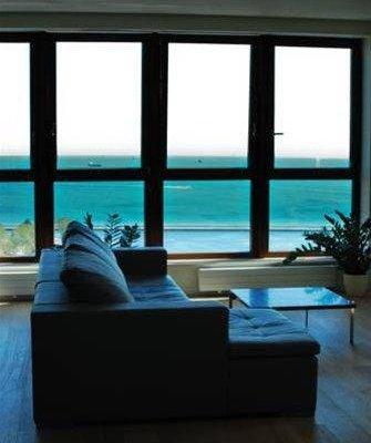 Apartament Nordic Sea Towers - фото 1