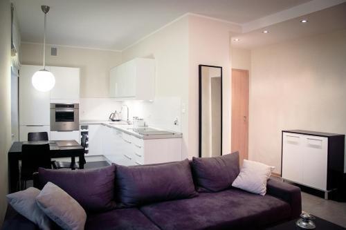 Apartament Batory - фото 3