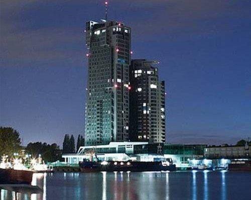 Apartamenty Sea Towers - фото 1