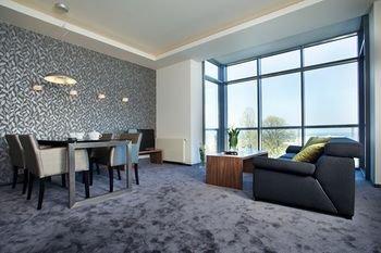 Aparthotel Longstay - фото 5