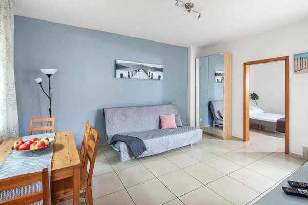 Sleepy3city Apartments II - фото 4