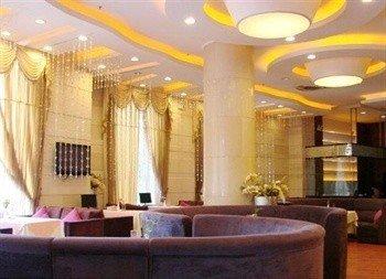Wacci Hotel - Dongguan - фото 2