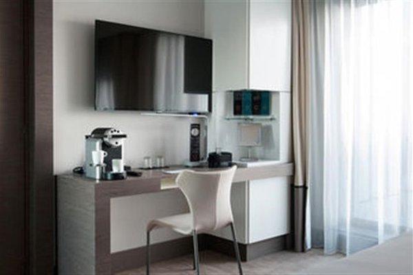 BW Premier Collection Le Saint Antoine Hotel et Spa - фото 12