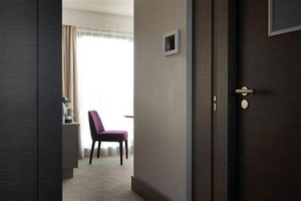BW Premier Collection Le Saint Antoine Hotel et Spa - фото 17