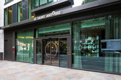 BW Premier Collection Le Saint Antoine Hotel et Spa - фото 20