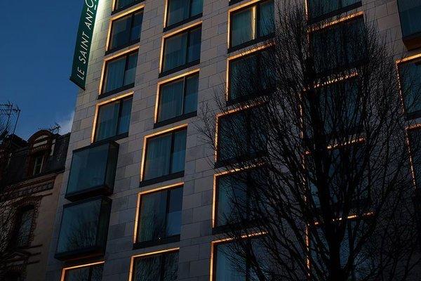BW Premier Collection Le Saint Antoine Hotel et Spa - фото 23