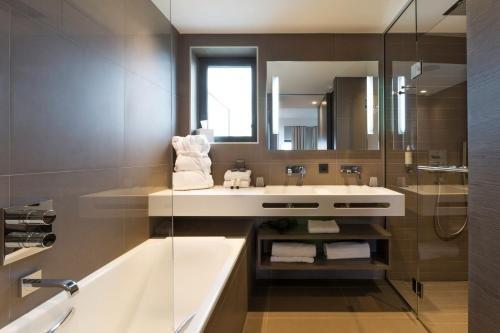 BW Premier Collection Le Saint Antoine Hotel et Spa - фото 9