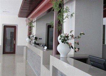 Xinyi Qixiu Hotel - фото 0