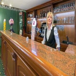Отель Delfin SPA & Wellness - фото 16