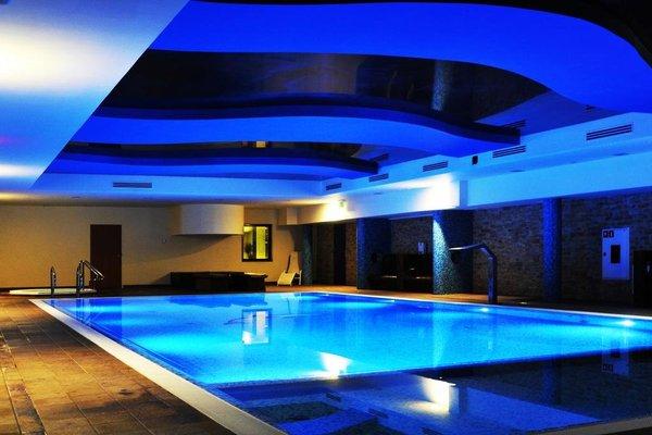 Отель Delfin SPA & Wellness - фото 19