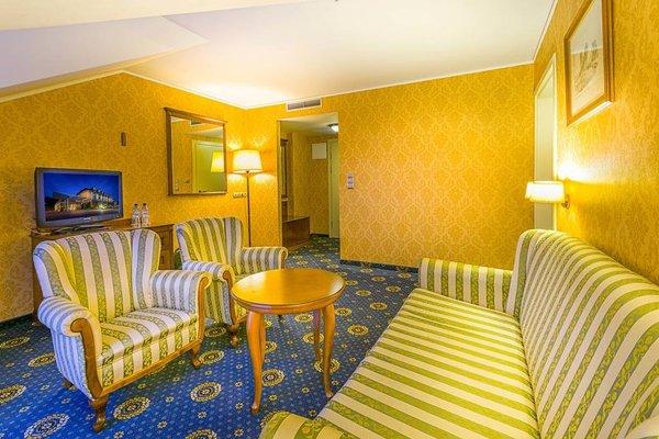 Отель Delfin SPA & Wellness - фото 7