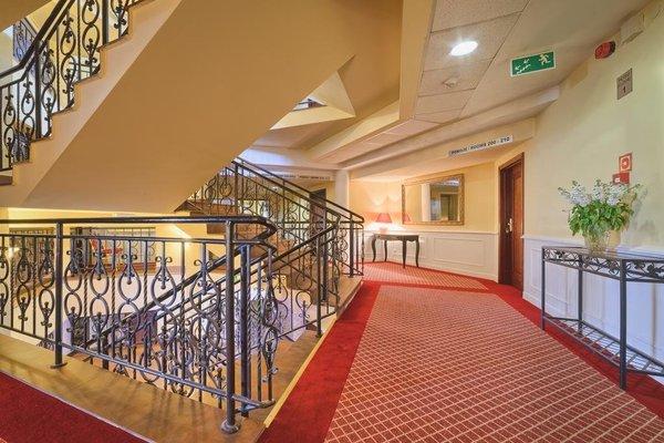 Hotel Grand - фото 16