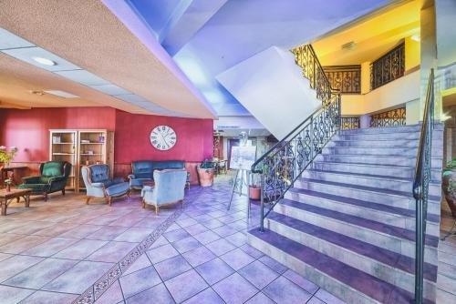 Hotel Grand - фото 18