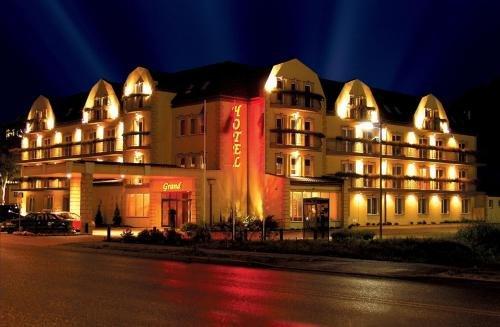 Hotel Grand - фото 23