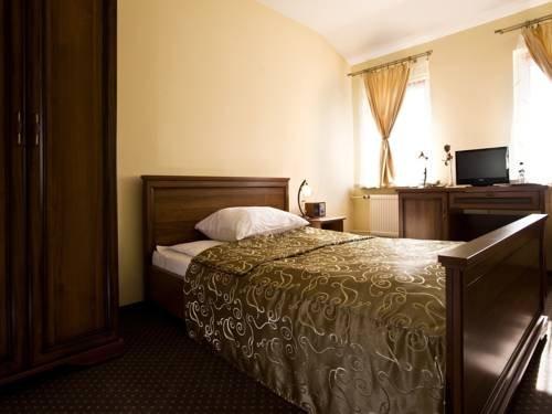 Hotel Constancja - фото 2