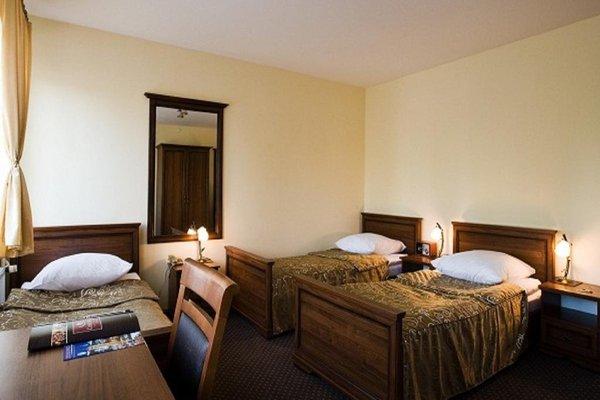 Hotel Constancja - фото 3