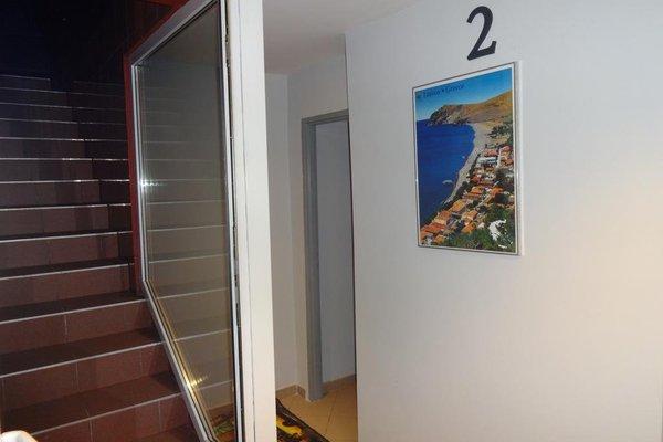 Aparthotel Sol - фото 11