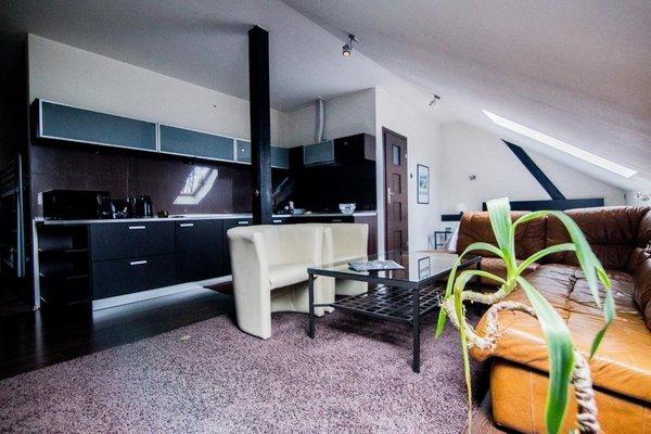 Aparthotel Sol - фото 14