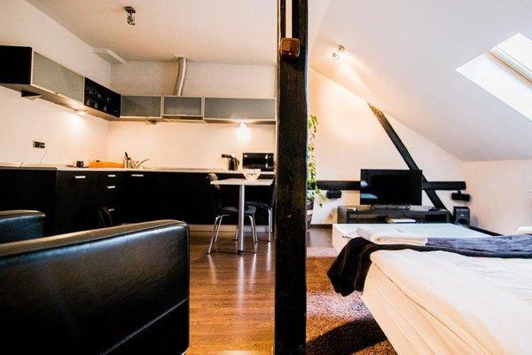 Aparthotel Sol - фото 18