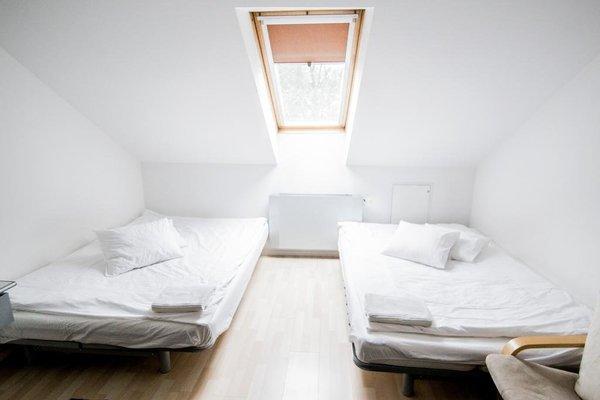 Aparthotel Sol - фото 4